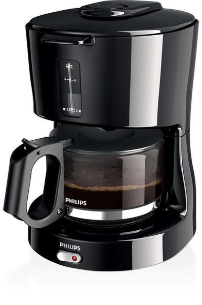 免運費 PHILIPS飛利浦 美式滴漏咖啡機 4人/6人份咖啡機 HD7450