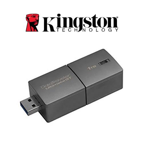 Kingston 金士頓 DataTraveler Ultimate GT 1TB USB3.1 隨身碟 DTUGT/1TB