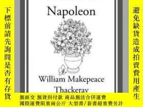 二手書博民逛書店The罕見Second Funeral of NapoleonY410016 William Makepeac