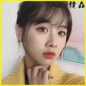 【YPRA】耳環 耳環女氣質韓國個性百搭耳墜簡約清新無耳洞耳夾