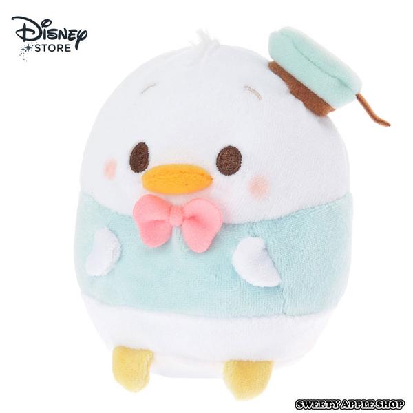 日本限定 DISNEY STORE 迪士尼商店 唐老鴨 香氛 UFUFY系列 絨毛娃娃 (S)