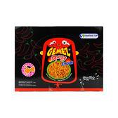 韓國 Enaak 韓式小雞麵/香辣香脆點心麵(30包/盒) 420g ◆86小舖 ◆