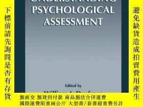 二手書博民逛書店Understanding罕見Psychological AssessmentY364682 Dorfman,