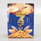 日本【湖池屋】扇貝風味玉米餅60g(賞味期限:2019.02.17)