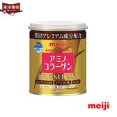 【海洋傳奇】【現貨】明治 meiji 膠原蛋白粉 璀璨 黃金版 罐裝 200g 28日份