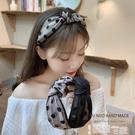 髮箍 韓國網紅髮飾髮箍女百搭仙女外出超仙髮帶洗臉森系頭箍寬邊壓髮卡 智慧 618狂歡