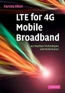 二手書《LTE for 4G Mobile Broadband: Air Interface Technologies and Performance》 R2Y ISBN:0521882214