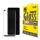 【hoda官方賣場】【Samsung Galaxy S8】3D全曲面滿版9H鋼化玻璃保護貼(內縮版)