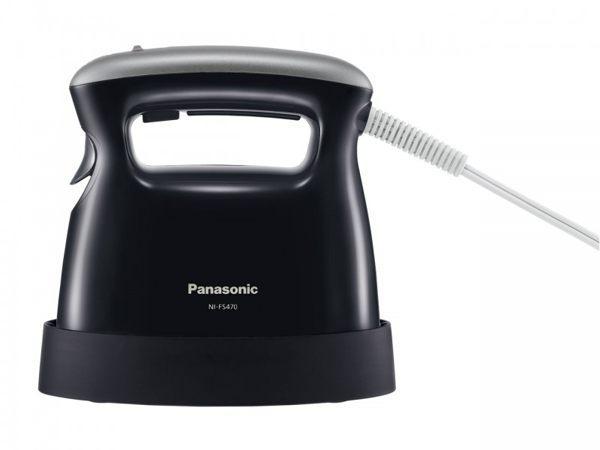 Panasonic-國際牌 蒸氣電熨斗 NI-FS470-  免運費