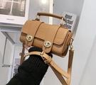 復古小包包女包2020秋冬季新款潮百搭單肩斜挎包網紅手提波士頓包 艾麗花園