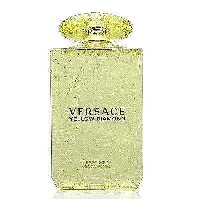 Versace Yellow Diamond 凡賽斯香愛黃鑽沐浴精200ml