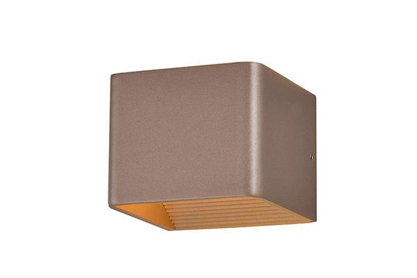 燈飾燈具【燈王的店】設計師嚴選 LED 6W 壁燈 ☆ HS8010S-6W
