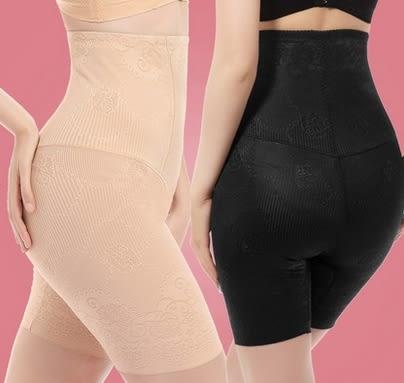 夏季超薄產後收腹束身褲 高腰束腹提臀緊身美體內褲-yish007