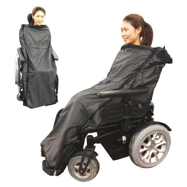電動代步車、輪椅用保暖罩/睡袋 銀髮族 行動不便者使用 [ZHCN1736]