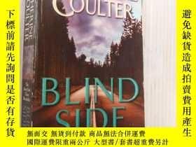 二手書博民逛書店Blind罕見SideY146810 Catherine Cou