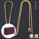 包鍊條 小ck配件不易褪色包包鍊子銅鍊金...
