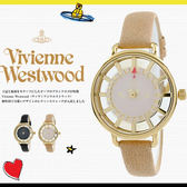 Vivienne Westwood 英國時尚精品腕錶 VV055PKTN 現+排單 熱賣中!