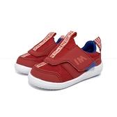 《7+1童鞋》日本 IFME 寶寶機能 學步鞋 D499 紅色