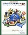 二手書博民逛書店《Electronic Commerce 2002: A Man