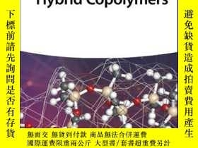 二手書博民逛書店Silicon罕見Containing Hybrid CopolymersY410016 Chaobin He