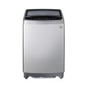 *假日特殺*【LG樂金】13公斤智慧變頻直立式洗衣機WT-ID137SG(精緻銀)