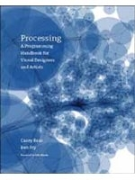 二手書博民逛書店《Processing: A Programming Handb
