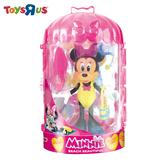 玩具反斗城   【迪士尼】美妮換裝組合-海灘系列