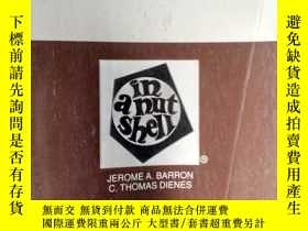 二手書博民逛書店Constitutional罕見Law 2nd EdY15389