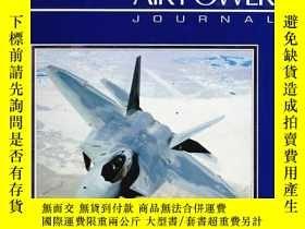 二手書博民逛書店World罕見Air Power Journal, Vol. 38, Autumn Fall 1999-《世界航空