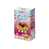 M-泰山冰鎮水果茶TP250ml*6【愛買】