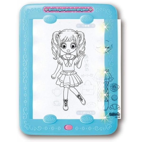 【 PINOCCHIO 】神奇漫畫家 - 新夢幻時尚組  /   JOYBUS玩具百貨