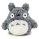 龍貓 TOTORO 造型可愛手玉玩偶娃娃 手掌娃娃 宮崎駿 龍貓款 該該貝比日本精品 ☆