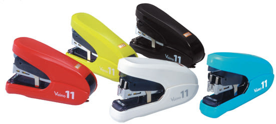 MAX-HD-11FLK 釘書機 (顏色隨機出貨) / 台