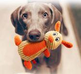 狗狗玩具耐咬大型犬寵物用品金毛薩摩拉布拉多泰迪幼犬發聲狗玩具