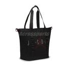 Nike 側背包 Jordan 2 Way Bag 黑 紅 男女款 喬丹 兩用包 運動休閒 【ACS】 JD2113018AD-001
