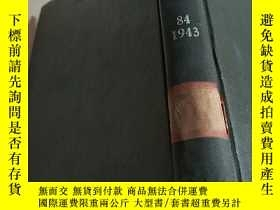 二手書博民逛書店OFFICERS罕見OF THE SOCIETY.84.1943