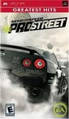 PSP Need for Speed: Prostreet 極速快感:職業街頭(美版代購)