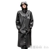時尚雨衣男長款全身潮牌女網紅雨衣外套成人戶外登山徒步雨衣大碼『快速出貨』