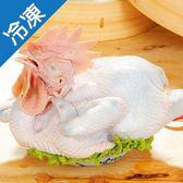 國產土雞1隻(1.3~1.6KG/隻)【愛買冷凍】