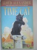 【書寶二手書T1/原文小說_BXD】Time Cat: The Remarkable Journeys of Jason and Gareth