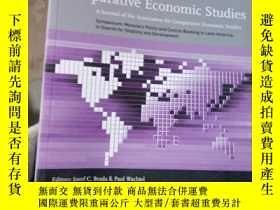 二手書博民逛書店Comparative罕見Economic StudiesY15