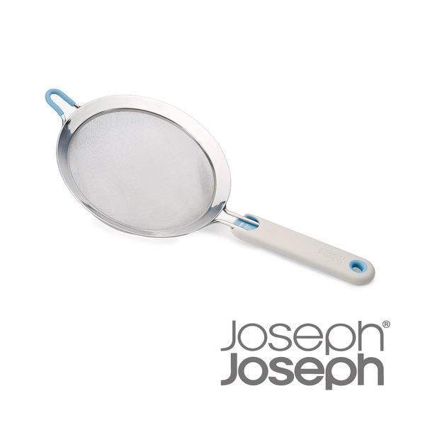英國 Joseph Joseph 搖搖篩網-大