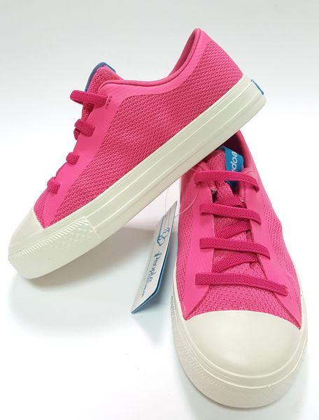 PEOPLE THE STANLEY KIDS 休閒帆布鞋 《7+1童鞋》6032粉色