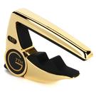 [唐尼樂器] 終生保固 G7th Performance 3 金色 ART 適徑技術 民謠吉他/電吉他移調夾 Capo