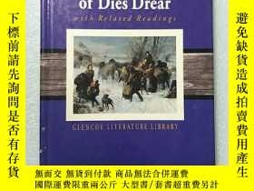 二手書博民逛書店THE罕見HOUSE OF DIES DREARY284545