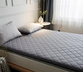 床墊 軟墊租房專用床褥子家用加厚榻榻米1.5m學生宿舍單人海綿墊子【快速出貨八折鉅惠】