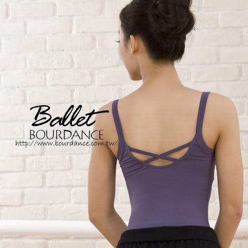 *╮寶琦華Bourdance╭*專業芭蕾舞衣☆成人芭蕾★花朵圖漾抓縐設計連身舞衣【BDW13B08】
