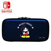 【NS Switch】任天堂 Max Games NS 主機專用收納包《米奇款》