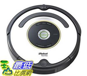 [舊換新套餐3] Roomba 665 鋰電池吸塵器 (不含基地台虛擬牆電池)