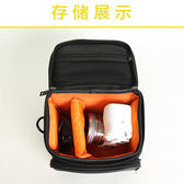 sony/索尼微單相機包a6000a6300a5100a5000a7單肩單反攝像機包igo